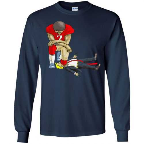 Colin Kaepernick Donald Trump shirt, hoodie, sweater - image 17 500x500