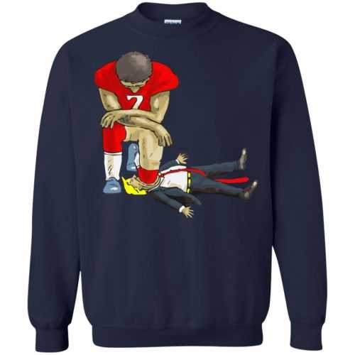 Colin Kaepernick Donald Trump shirt, hoodie, sweater - image 21 500x500