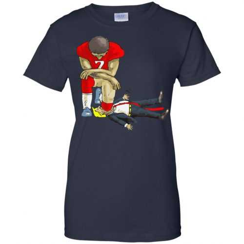 Colin Kaepernick Donald Trump shirt, hoodie, sweater - image 25 500x500