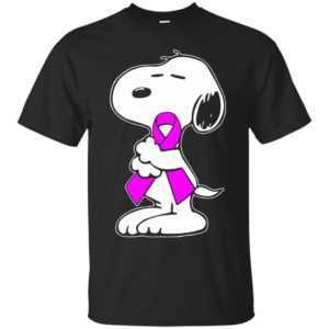 Snoopy and pink Awareness shirt, sweater, hoodie - image 607 300x300