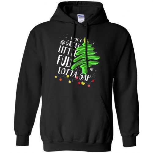Look great little full lotta sap Christmas sweater, shirt, hoodie - image 636 500x500