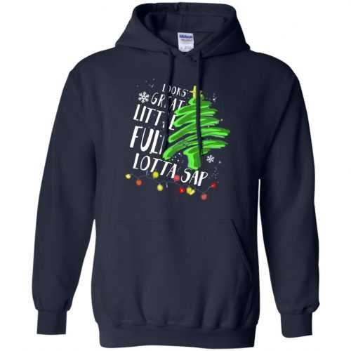 Look great little full lotta sap Christmas sweater, shirt, hoodie - image 637 500x500