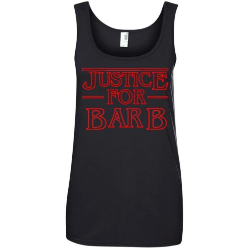 Stranger Things: Justice For Barb Shirt, hoodie, sweater - image 1582 500x500