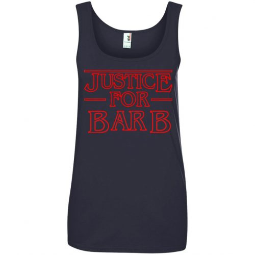 Stranger Things: Justice For Barb Shirt, hoodie, sweater - image 1583 500x500