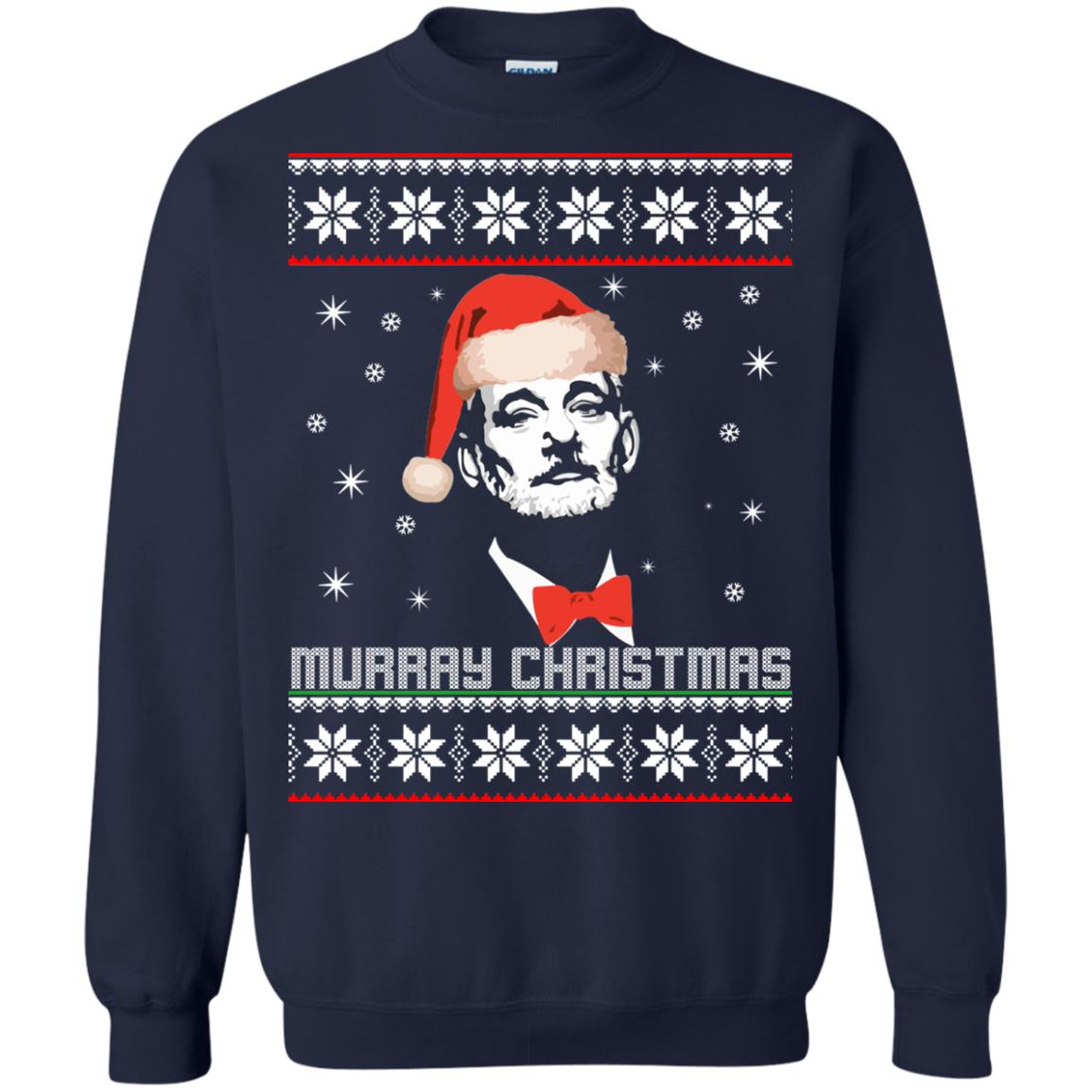 Murray Christmas Ugly Sweater, Shirt, Hoodie