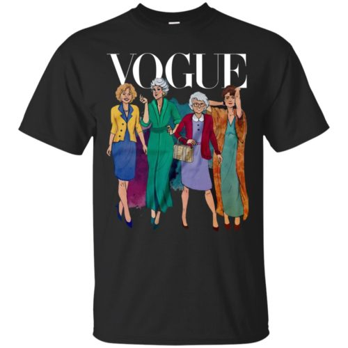 Golden Girls Vogue shirt & sweater - image 3293 500x500