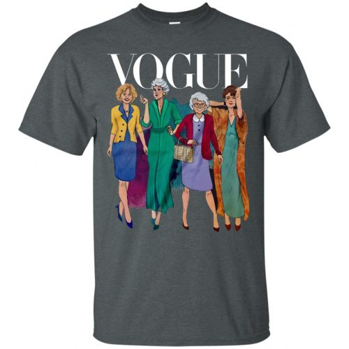 Golden Girls Vogue shirt & sweater - image 3294 500x500
