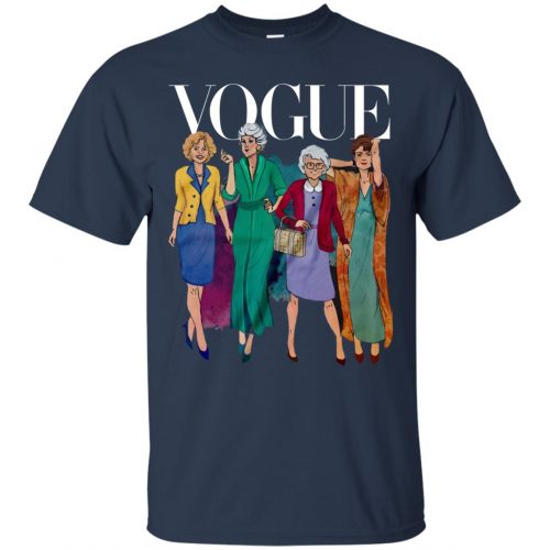 Golden Girls Vogue shirt & sweater - image 3295 500x500