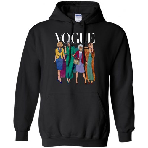 Golden Girls Vogue shirt & sweater - image 3296 500x500