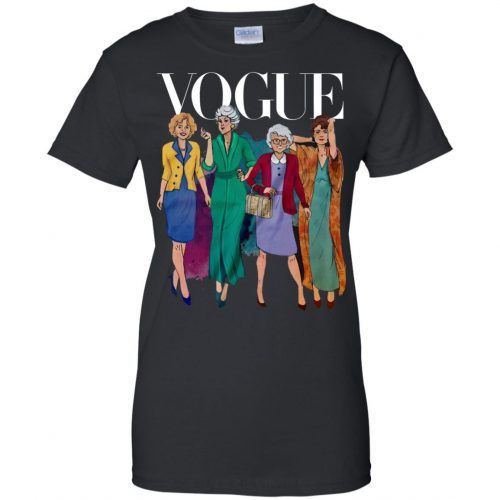 Golden Girls Vogue shirt & sweater - image 3302 500x500