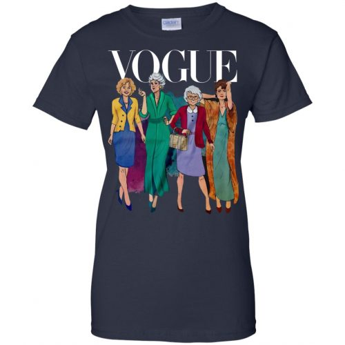 Golden Girls Vogue shirt & sweater - image 3303 500x500