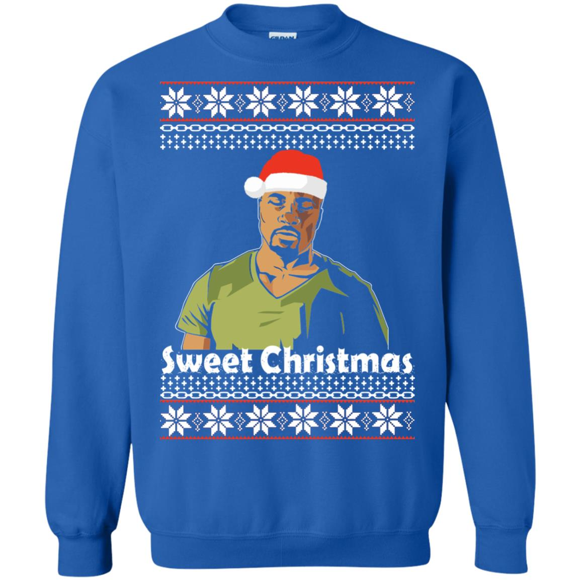 Sweet christmas sweaters