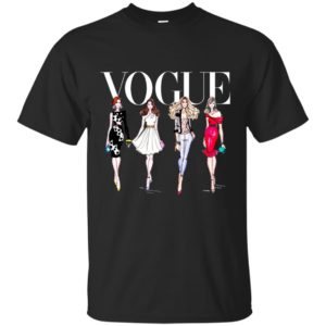 Vogue Sex and the City T-shirt, Sweater - image 3942 300x300