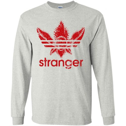 Stranger Things Demogorgon Adidas Shirt & Sweater - image 1452 500x500