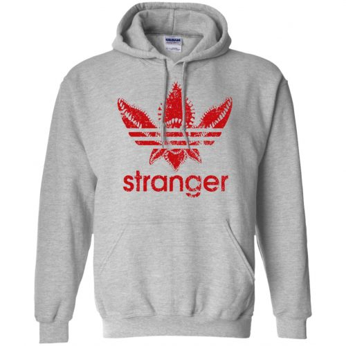Stranger Things Demogorgon Adidas Shirt & Sweater - image 1454 500x500