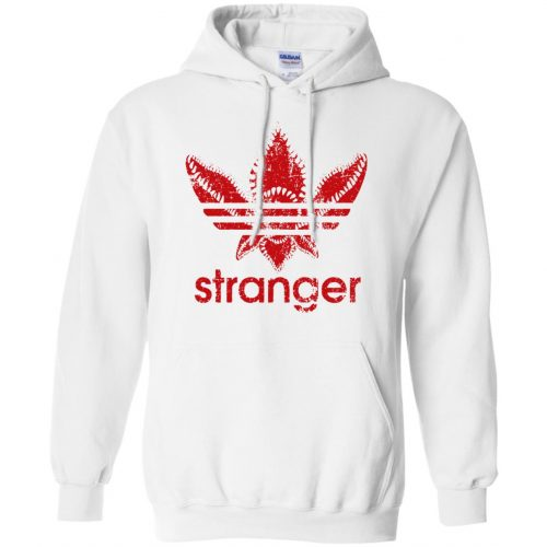 Stranger Things Demogorgon Adidas Shirt & Sweater - image 1455 500x500
