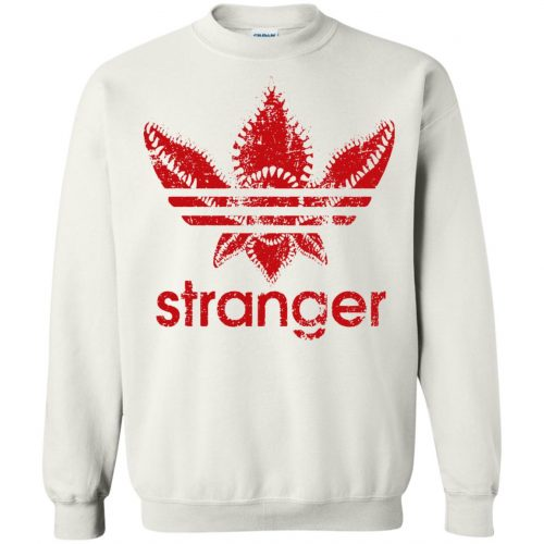 Stranger Things Demogorgon Adidas Shirt & Sweater - image 1457 500x500