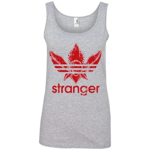 Stranger Things Demogorgon Adidas Shirt & Sweater - image 1458 500x500