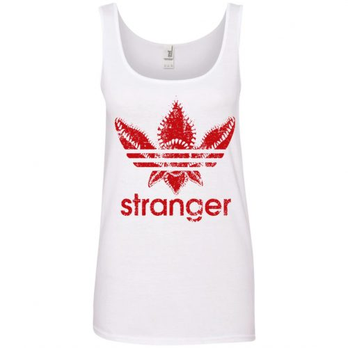 Stranger Things Demogorgon Adidas Shirt & Sweater - image 1459 500x500