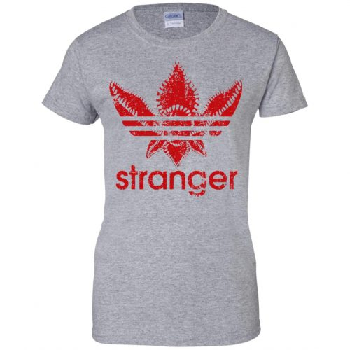Stranger Things Demogorgon Adidas Shirt & Sweater - image 1460 500x500