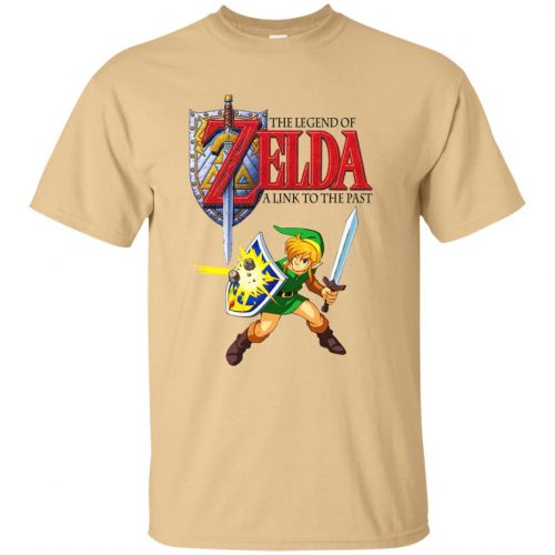 The Legend of Zelda a Link To The Past shirt, hoodie, sweater - image 1511 500x500
