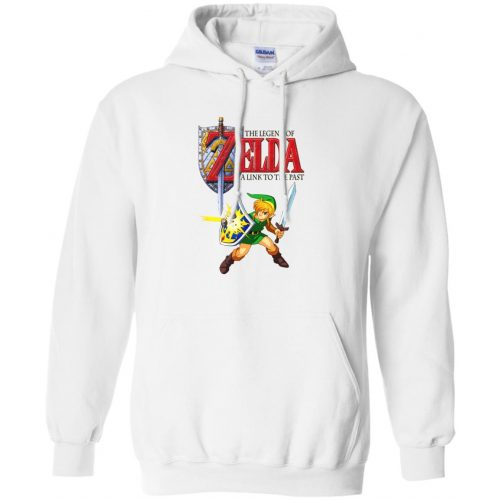 The Legend of Zelda a Link To The Past shirt, hoodie, sweater - image 1514 500x500