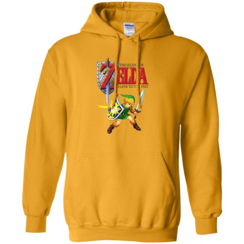 The Legend of Zelda a Link To The Past shirt, hoodie, sweater - image 1515 500x500