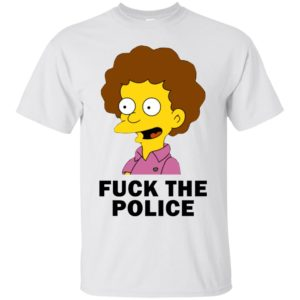 Todd Flanders Fuck The Police Shirt, Hoodie, Long Sleeve - image 671 300x300