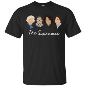 The Supremes Sandra Day O'Connor Shirt - image 45 300x300
