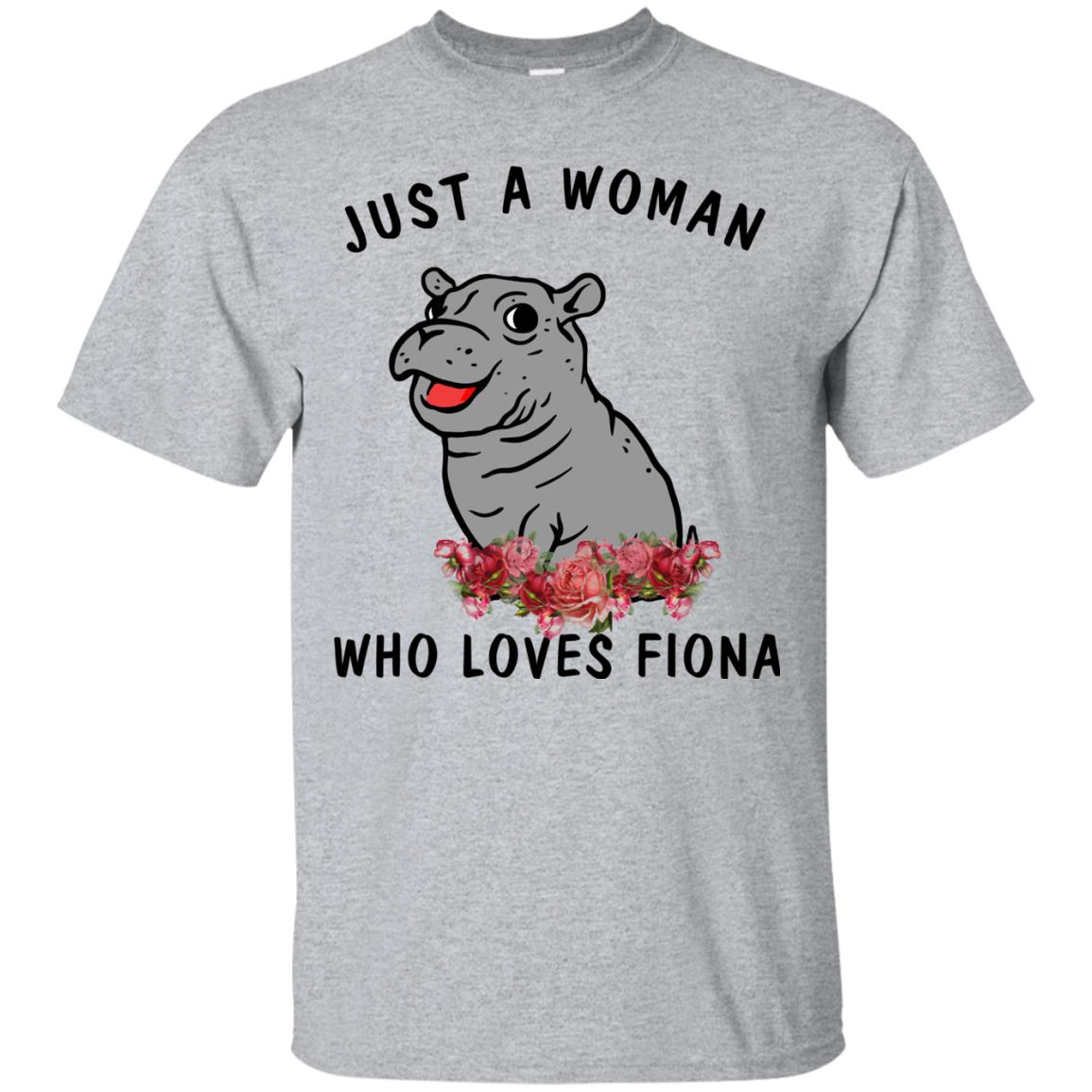 who loves a woman