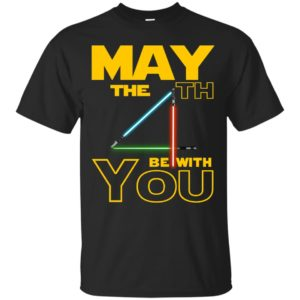 The 4th of May Be With You Shirts - image 3496 300x300