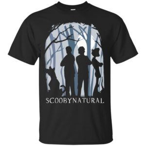 Scoobynatural The Forest Shirt, Hoodie, LS - image 45 300x300