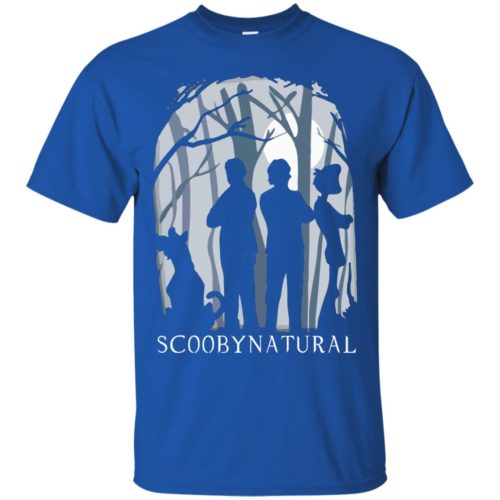 Scoobynatural The Forest Shirt, Hoodie, LS - image 46 500x500