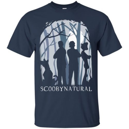 Scoobynatural The Forest Shirt, Hoodie, LS - image 47 500x500