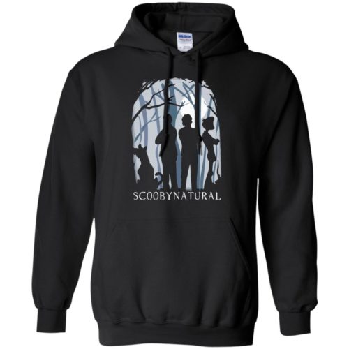 Scoobynatural The Forest Shirt, Hoodie, LS - image 50 500x500