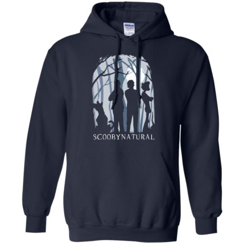 Scoobynatural The Forest Shirt, Hoodie, LS - image 51 500x500