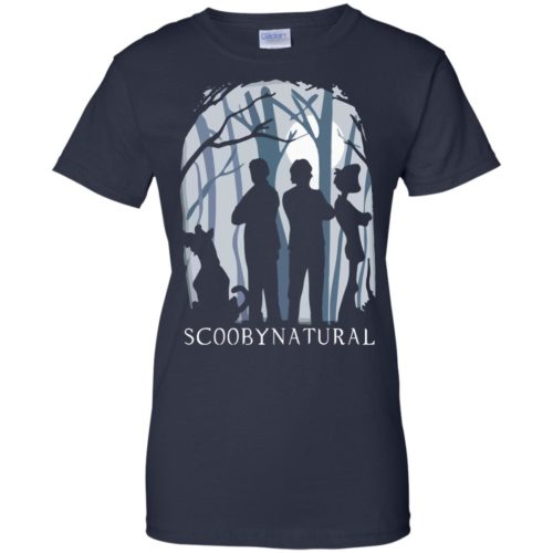 Scoobynatural The Forest Shirt, Hoodie, LS - image 53 500x500