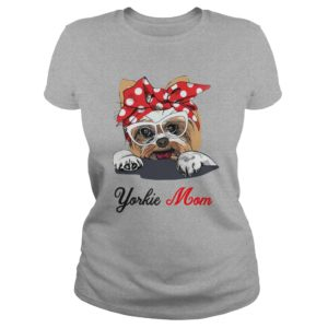 Yorkie Dog Mom shirt, hoodie, long sleeve - Yorkie Dog Mom shirt hoodie long sleeve 300x300