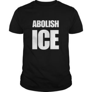 Abolish ICE shirt, long sleeve, guys tee, tank top, ladies tee - Abolish ICE shirt 300x300