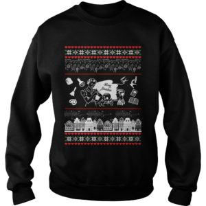 Teachers Merry Christmas sweatshirt, hoodie, long sleeve - Teachers Merry Christmas sweatshirtvvvvv 300x300