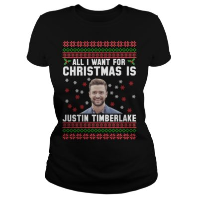 All I want for Christmas is Justin Timberlake sweater - All I want for Christmas is Justin Timberlakev 1 400x400