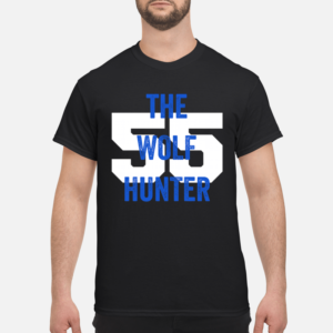 55 the wolf hunter shirt, hoodie, long sleeve - 55the wollf hunter shirt men s t shirt black front 1 300x300